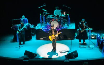 Marshall & PX Swedish Tour Highlights